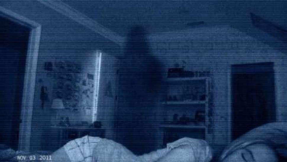Casalinga aggredita alle spalle da un Fantasma