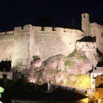 Al Castello dei Bardi visita con fantasma