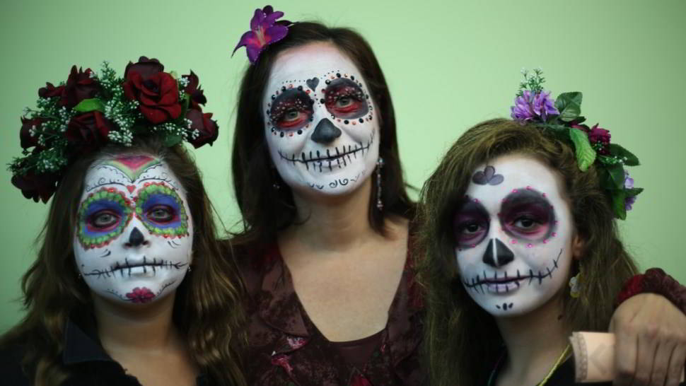 Halloween 2013 tante idee per festeggiarlo in tutto il mondo