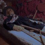 Il fantasma del Marchesino che abita nel castello di Fumone