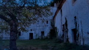 Il fantasma del Monastero maledetto di Sicignano degli Alburni