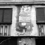 I fantasmi di Piazza Senarega e di Vico Librai