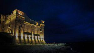 Il fantasma del castello di Santa Severa