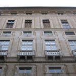 Il fantasma di Piazza Senarega e di Vico Librai