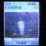 Bambina fantasma terrorizza Camila Villa Park