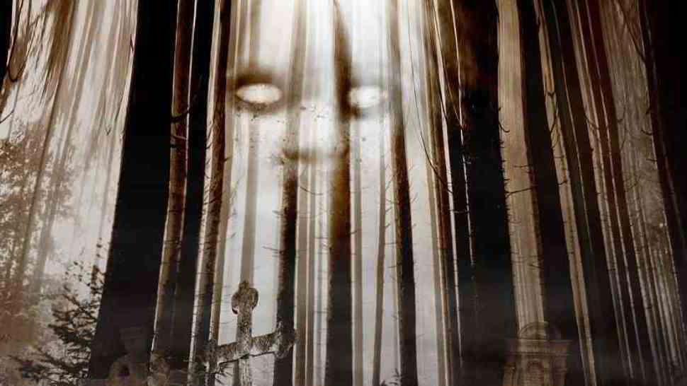 Fantasmi Spiriti e Demoni. Raccolta video raccapricciante