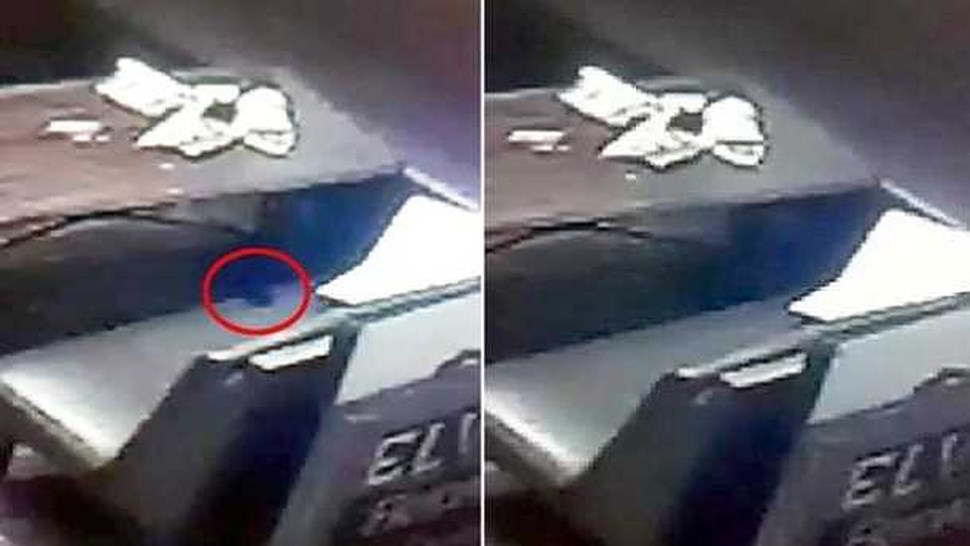 Gli rubano un iPhone scopre che e' stato un fantasma - Video