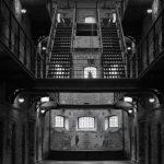Gli spettri che infestano Alcatraz