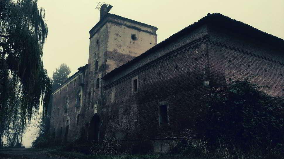 I fantasmi del Castello della Rotta a Moncalieri