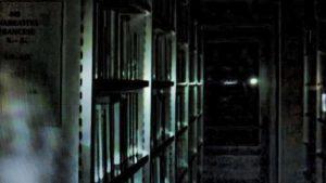 Il Fantasma del conte Ugolino fotografato a Nerviano