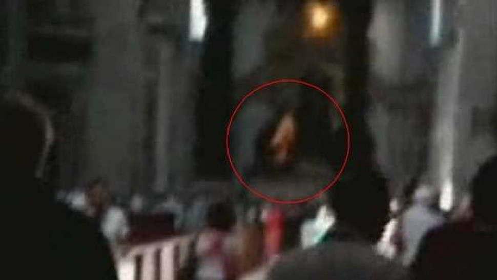 Un Fantasma in Vaticano, guarda il video