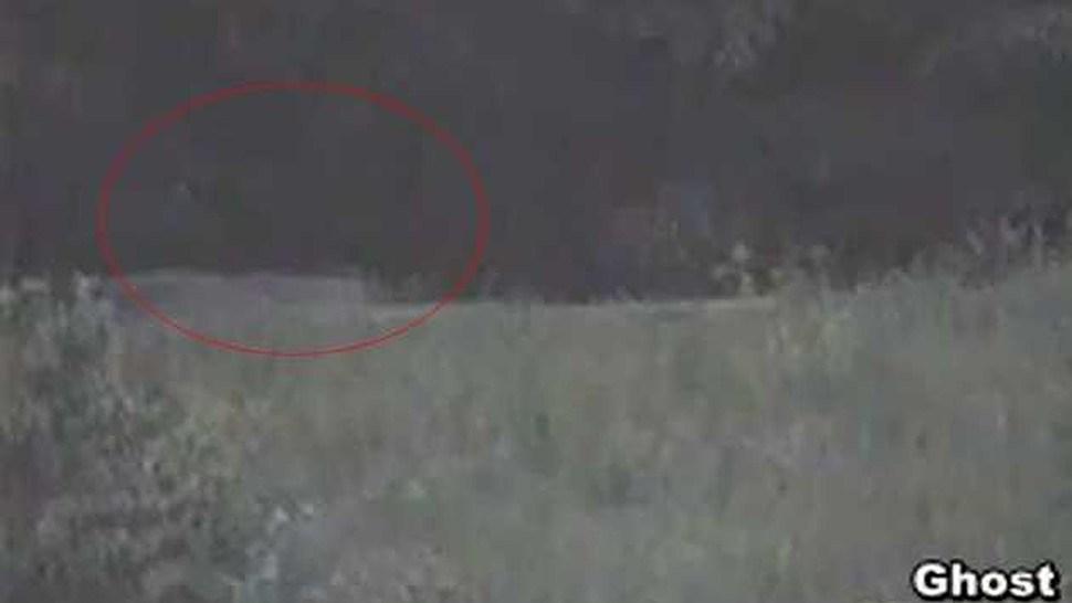 Un campeggio infestato dai fantasmi - Video