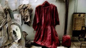 I fantasmi della città di Roma da Beatrice Cenci a Mastro Titta