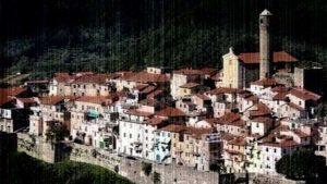 Il fantasma di Caprigliola e altre storie misteriose toscane