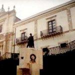 Il fantasma di Federico II a Palazzo Bellacera