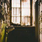 I fantasmi nelle case abbandonate