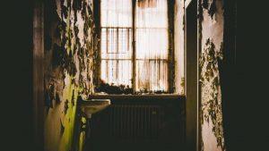 Case abbandonate con fantasmi dalla città di Roma a Milano