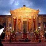 Il Fantasma del Teatro Massimo di Palermo