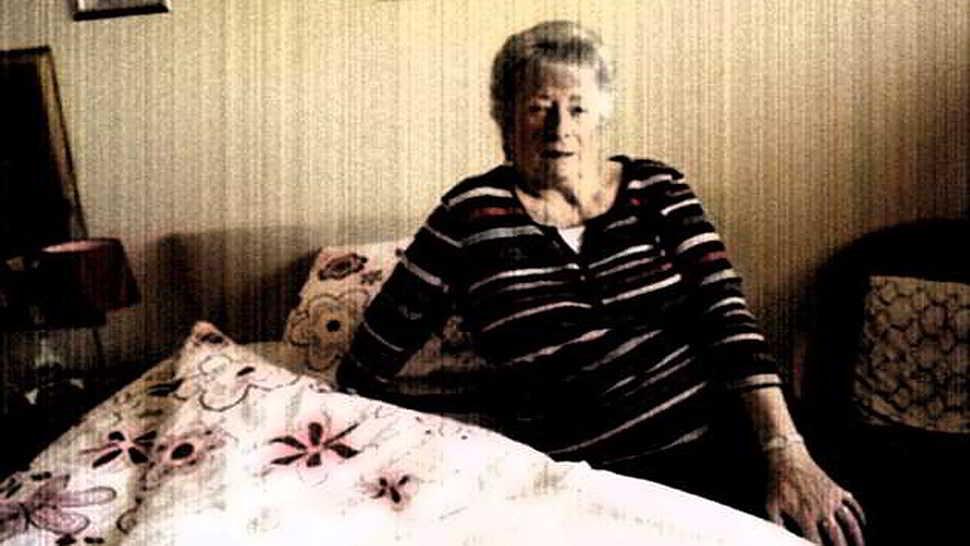 Palpeggiata da un fantasma, 73enne sotto choc