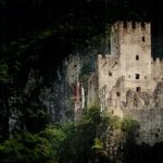 I fantasmi del castello di Salorno