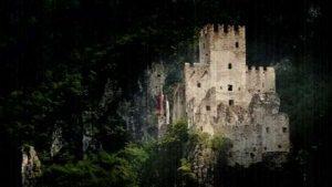 I fantasmi del castello di Salorno e altre storie misteriose
