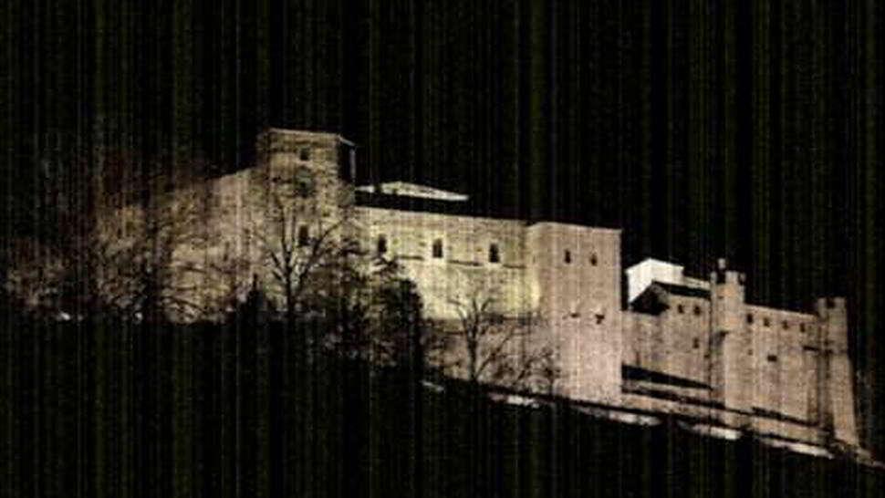 Il fantasma del castello di Quart