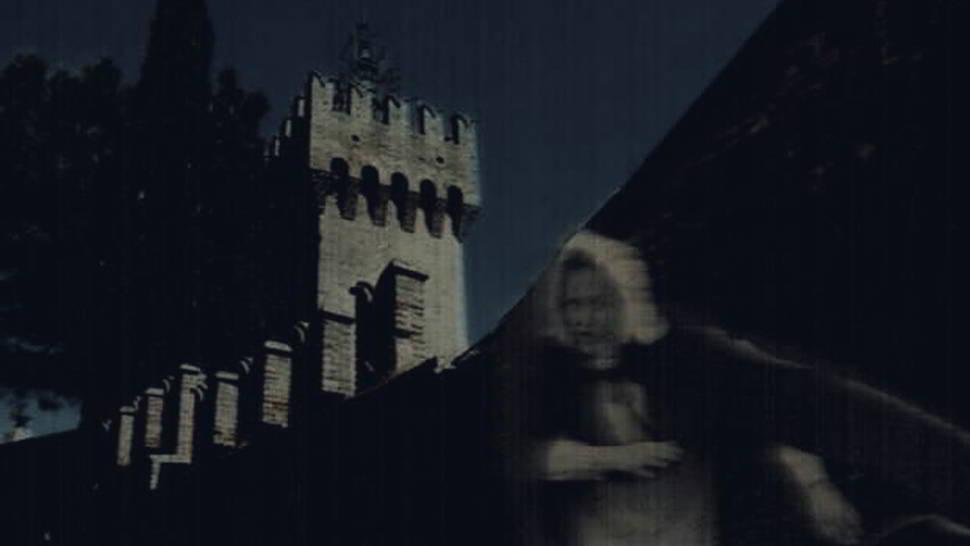 Il fantasma della Paora a Offagna