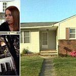 Coppia scappa da una casa infestata dai fantasmi