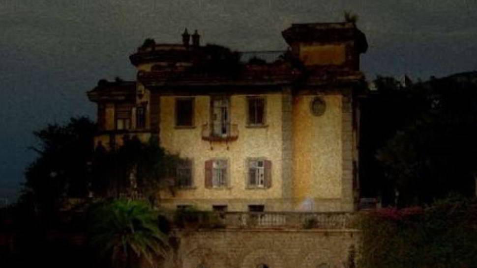 I fantasmi di Villa Nicolini a Sorrento