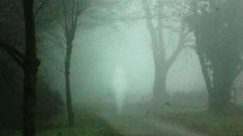Il fantasma di Guildford confonde gli esperti di paranormale