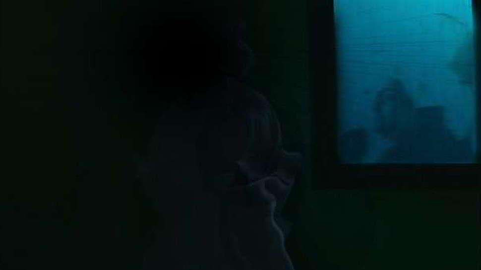 Storie vere di fantasmi - La nonna