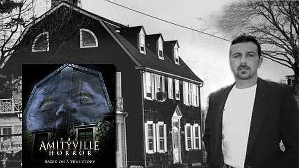 Horror La vera storia di Amityville House