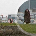 Preso il fantasma di una suora irlandese
