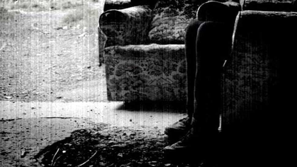 Fantasma Sulla Sedia A Dondolo.Il Fantasma Di Mio Nonno Torna La Notte Per Aiutarmi