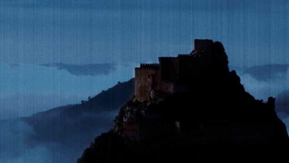 Don Guiscardo fantasma del Castello di Mussomeli