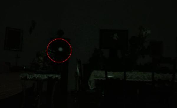 Questa casa è infestata dai fantasmi