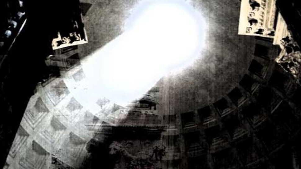 Il fantasma di Umberto I al Pantheon