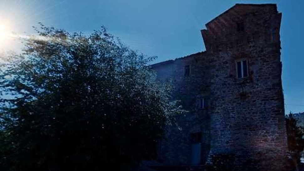 Fantasmi medievali nel Castello di Macereto