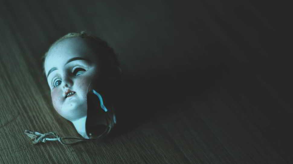 Notte da incubo, la bambola posseduta
