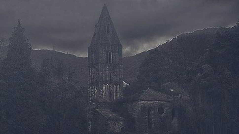 Fantasmi maledetti a Valle Christi