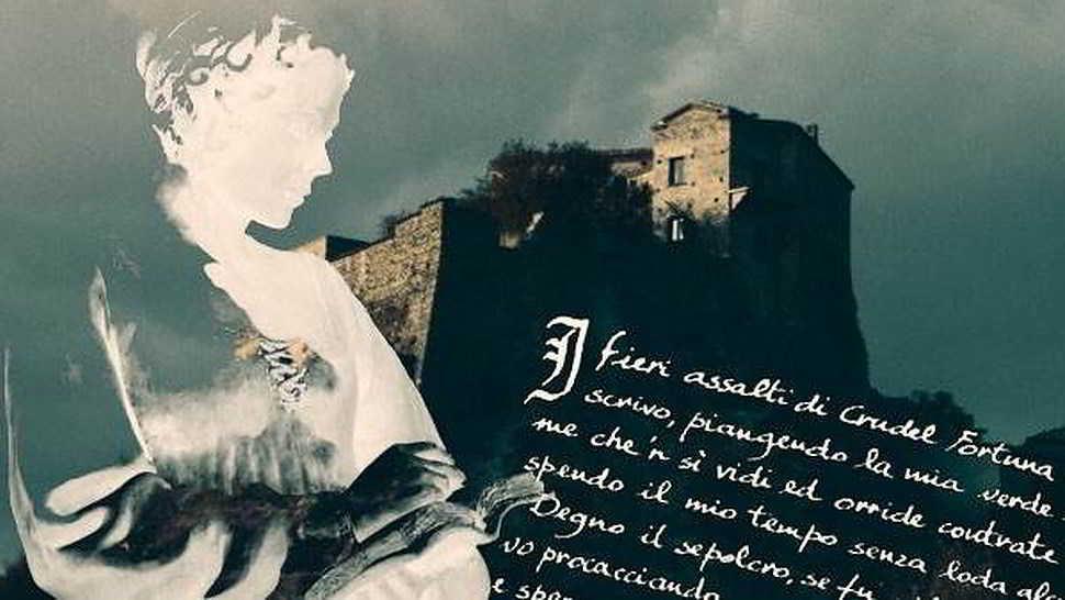 Isabella Morra e il fantasma del Castello di Valsinni