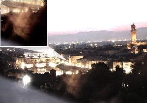 Fantasma a Firenze gli spiriti che abitano Palazzo Vecchio