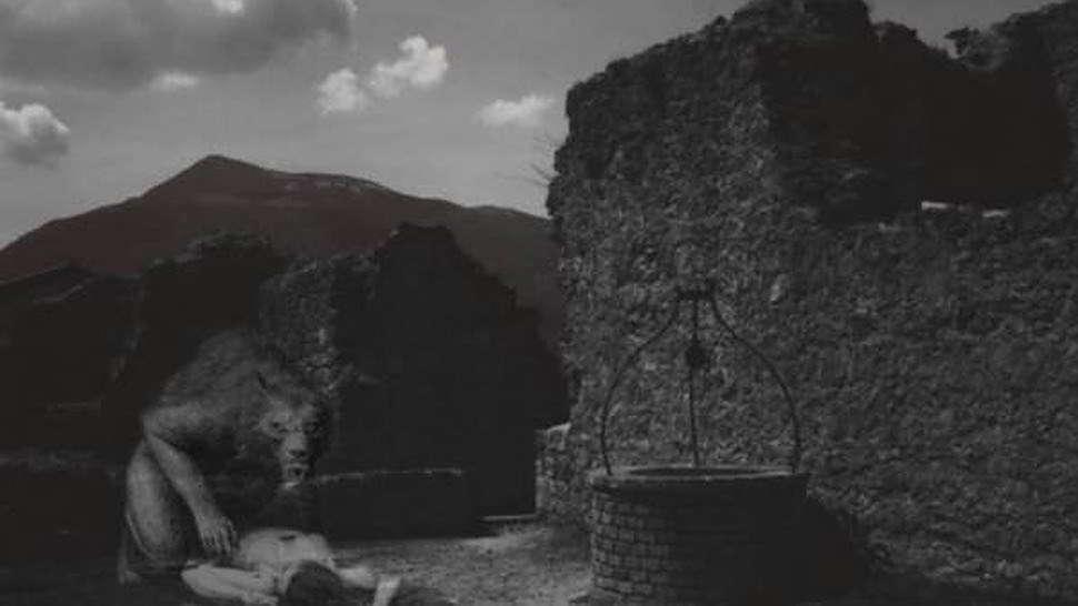 Fantasmi e lupi mannari a Sant'Omero