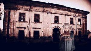 Il fantasma di Clara la bambina maledetta di Trebbo di Reno
