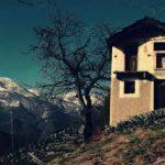 Il violino fantasma di Scogna e l'abitazione maledetta
