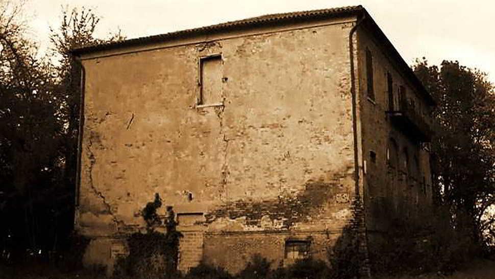 Maledetta Villa Magnoni
