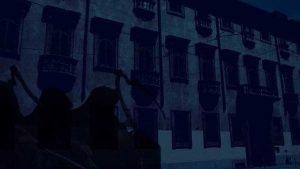 Il Diavolo di Porta Romana, Ludovico Acerbi incarnava il demonio