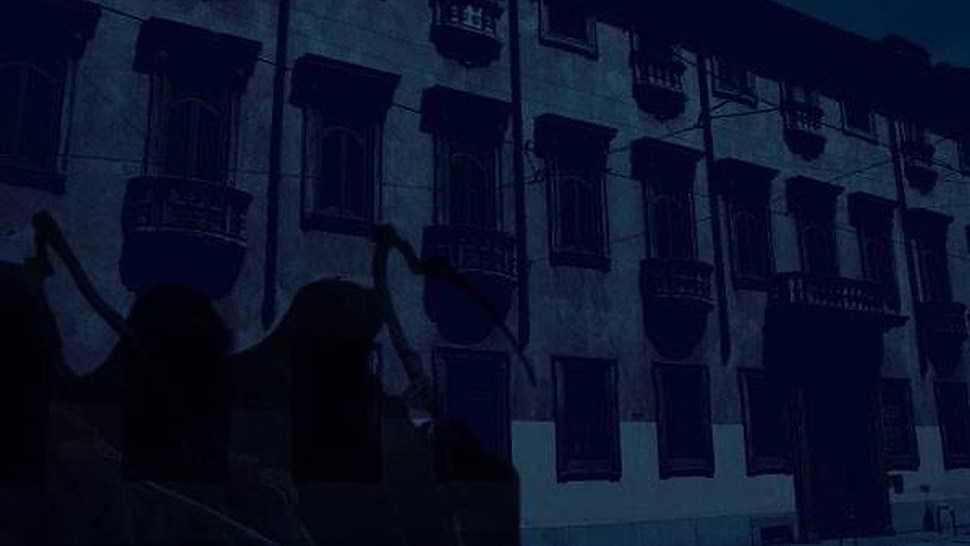 Il Diavolo di Porta Romana