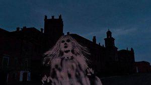 Il fantasma della Dama Bianca