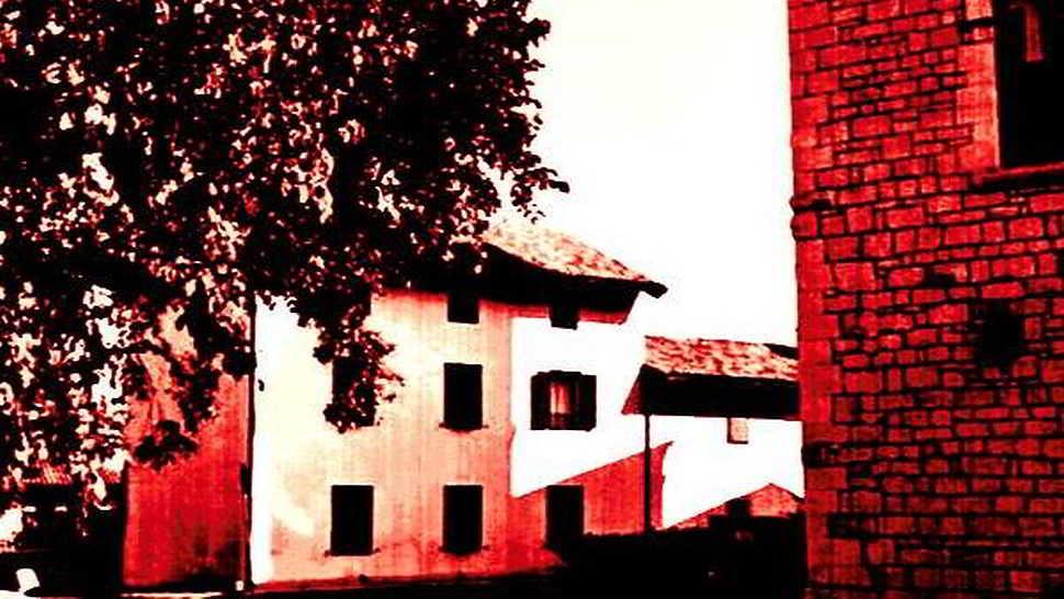 La Casa Maledetta di Doberdò del Lago